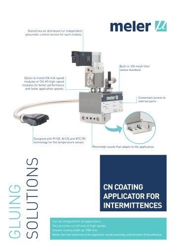 CN coating applicator