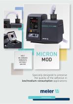 MICRON MOD
