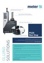 PS20 NON-STOP SERIES