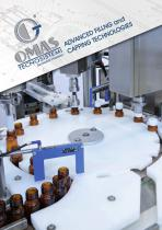 Advance Filling and Capping Technologies