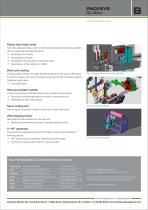 AMS upgrade/ overhaul - 2