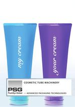 cosmetic tube machinery - 1