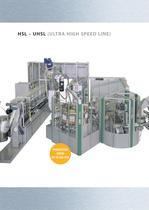 Laminate tube equipment - 13
