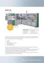 Laminate tube equipment - 8