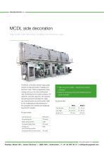 MCDL side decoration - 1