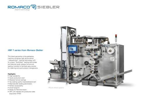 Siebler HM 1