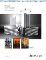 PLATECOIL Prime Surface Heat Exchanger Brochure