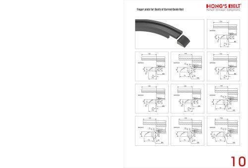 conveyor accessories-2