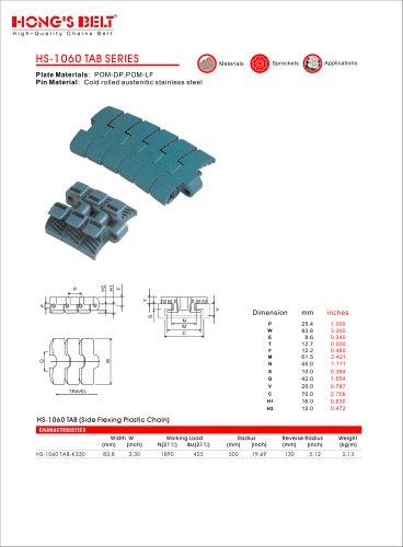 HS-1060 TAB SERIES
