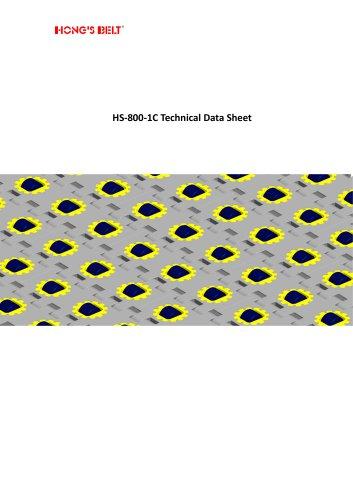 HS-800-1C