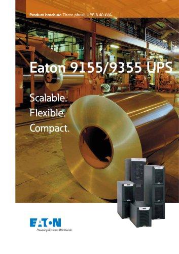 Eaton 9155/9355 UPS