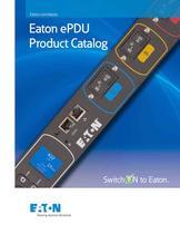 Eaton ePDU  Product Catalog