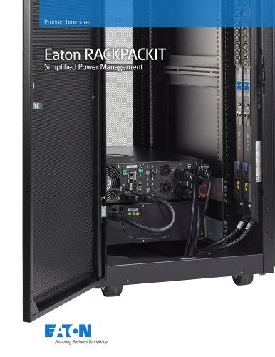 Eaton RACKPACKIT