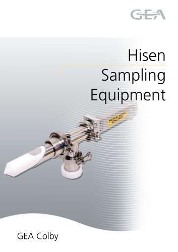 Hisen samplers