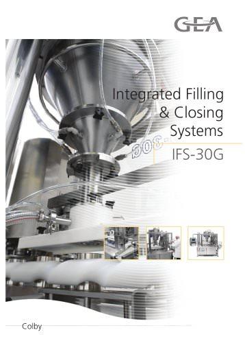 IFS-30G Filler