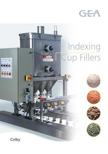 Indexing Cup Filler