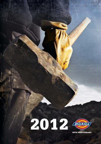 Product Catalog 2012