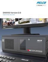 DX8100 Product Brochure
