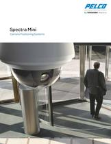 Spectra Mini - Camera Positioning Systems