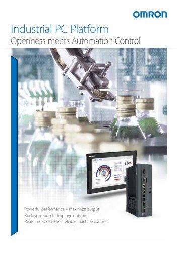 Industrial PC Platform