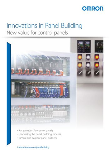 New value for control panels