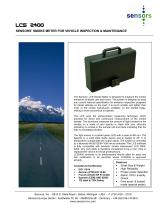 LCS Opacimeter