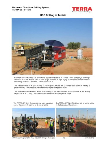 Directional Drilling Pdf