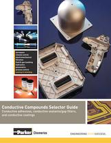 Conductive Compounds Selector Guide