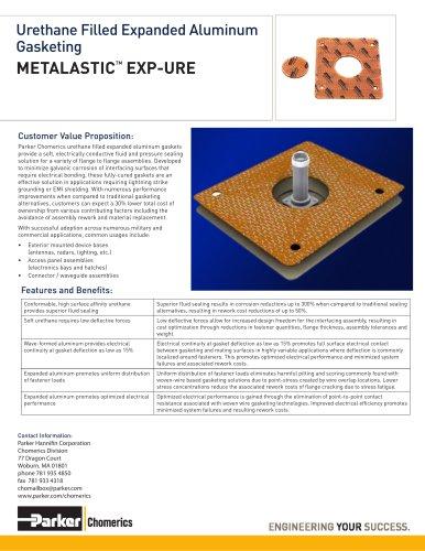 METALASTIC EXP-URE