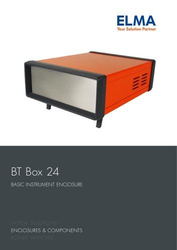 Brochure BT Box 24_E
