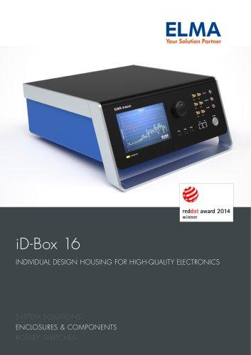 Brochure iD-Box 16_E