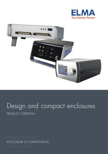 Design and Compact Enclosures_Brochure_E