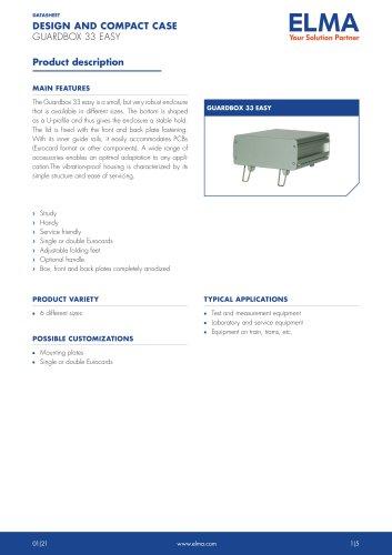 Guardbox 33 easy_Datasheet_E
