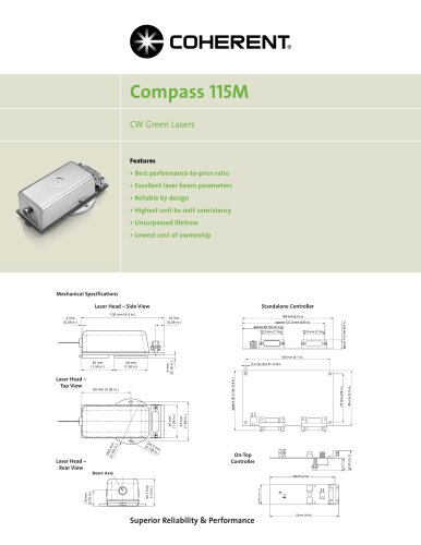 Compass 115M