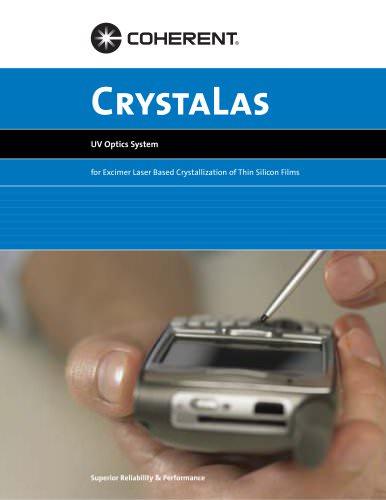 CrystaLas