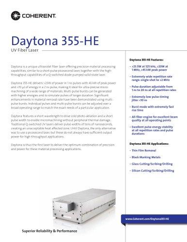 Daytona-HE 355
