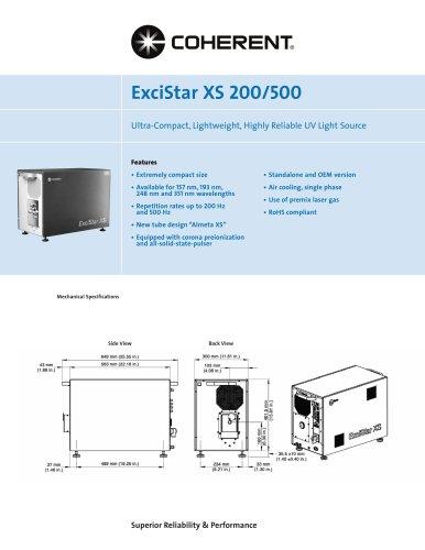 ExciStar XS