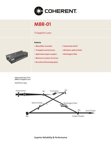 MBR-01 Ring Laser
