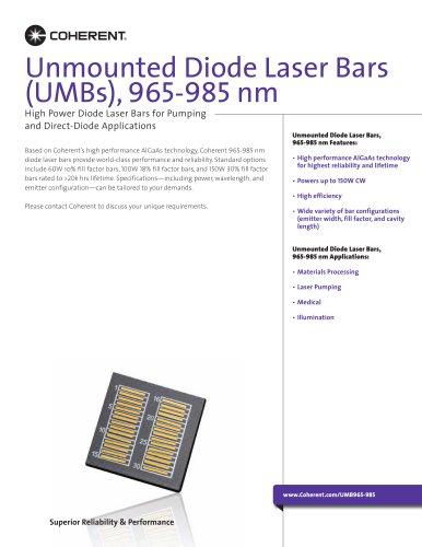 UMB 965-985nm