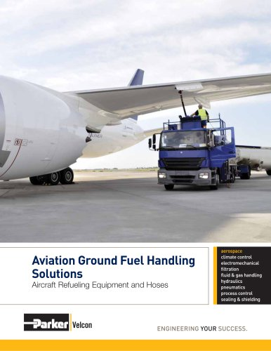 Ground Fuel Handling Solutions