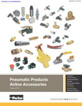 Airline Accessories