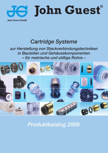 Cartridge Systeme