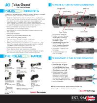 introducing POLAR CLEAN TUBE IN TUBE TECHNOLOGY - 3