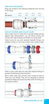 JG Speedfit® UK 1/3 A4 Plumbing & Heating Product Guide - 11