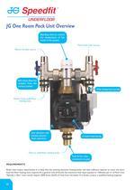 JG Speedfit® UK Cartridge Systems Catalogue - 2