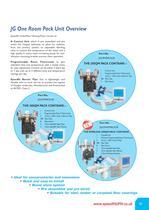 JG Speedfit® UK Cartridge Systems Catalogue - 3