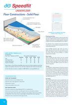 JG Speedfit® UK Cartridge Systems Catalogue - 4