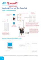 JG Speedfit® UK Cartridge Systems Catalogue - 6