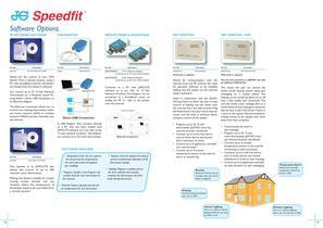 JG Speedfit ® Underfloor Heating Systems - Energy Saver Manifold System - 7