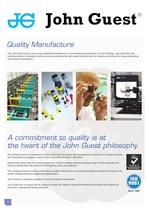 John Guest® Blown Fibre and Minicable Applications - 2